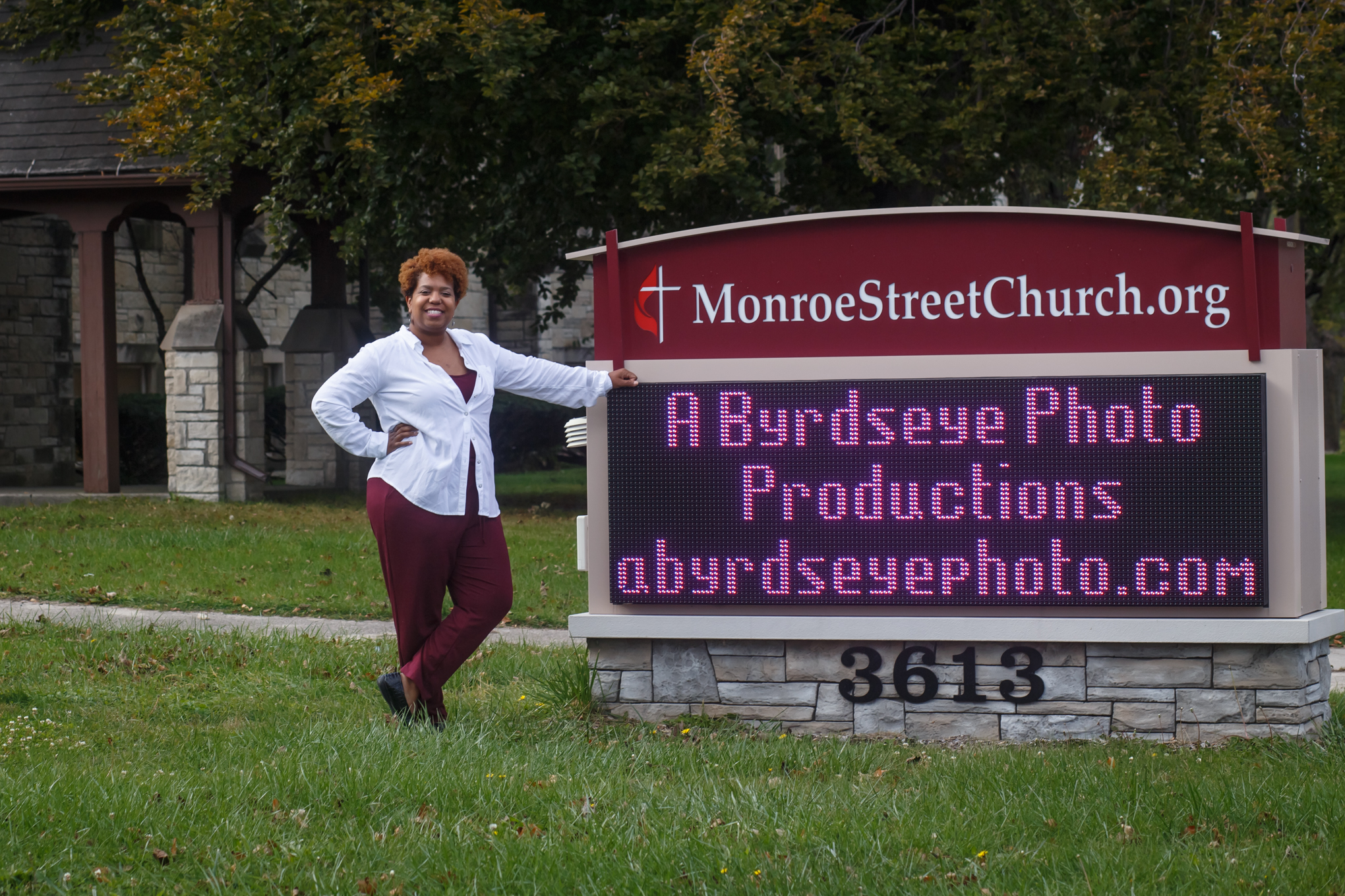 AByrdseyePhoto Productions Photography Toledo